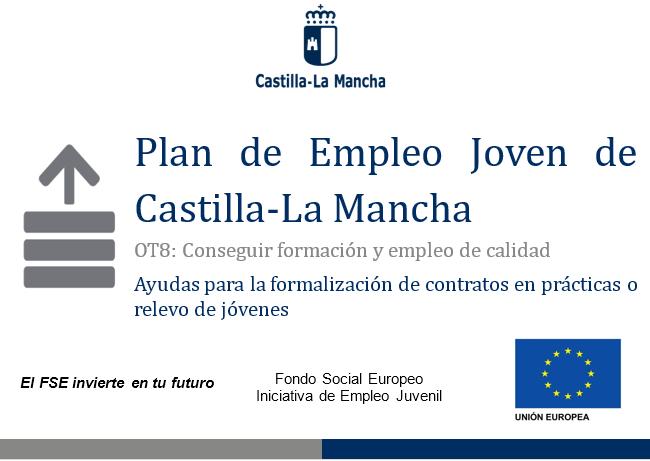 Plan de empleo